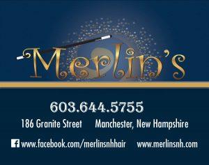 Merlin's Contact Info